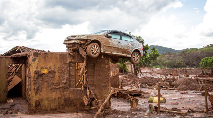 BHP injects $250 million into Samarco for clean-up