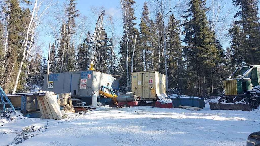 Callinex Commences Drilling to Test Highly Conductive Anomalies in the Flin Flon Mining District of Manitoba