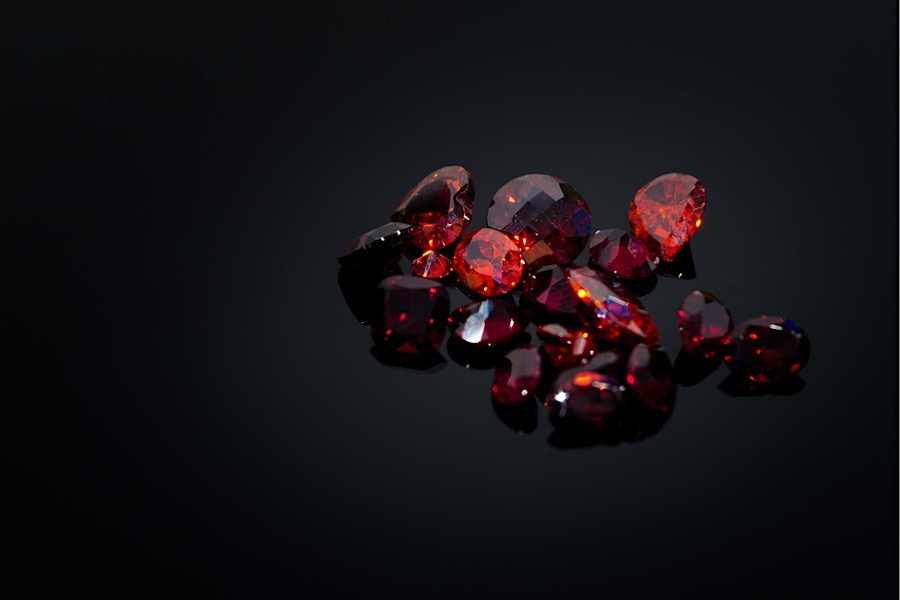 Gemfields beats own ruby sales record at Singapore auction