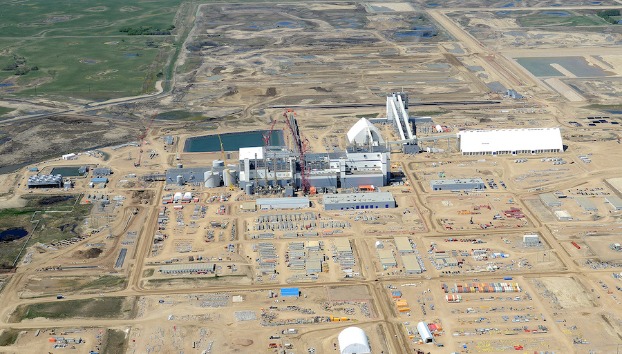 K+S Bethune mine in Canada churns out first tonnes of potash