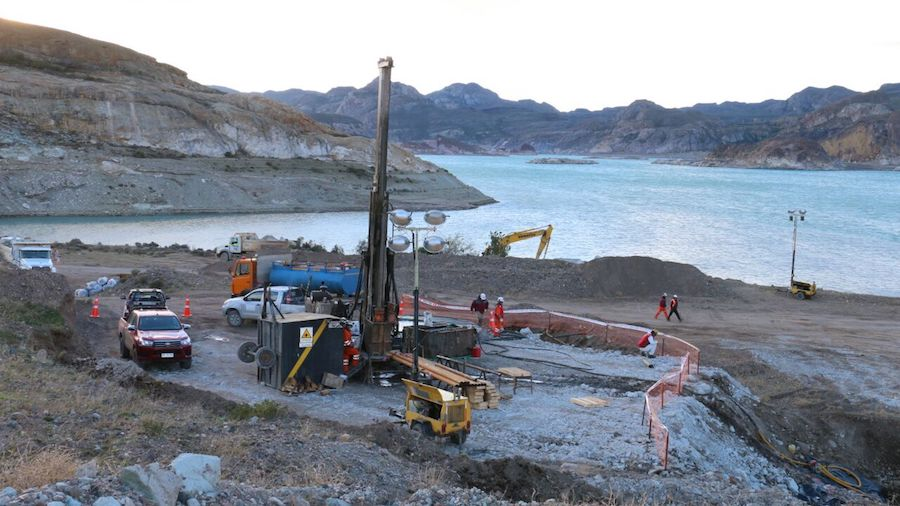 Mandalay Resources declares force majeure at flooded Chilean mine