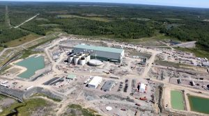 New Gold on track to open Ontario mine in September