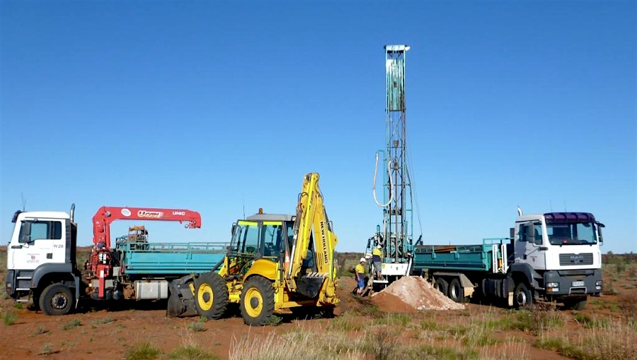 Western Australia bans uranium mining, but existing projects safe
