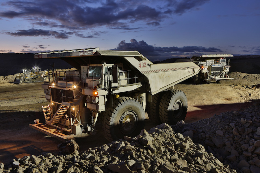 Yancoal grabs Mitsubishi stakes in Rio Tinto mines in $940m deal