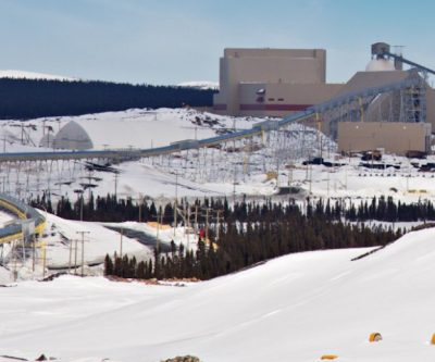 Champion Iron reports record Bloom Lake production