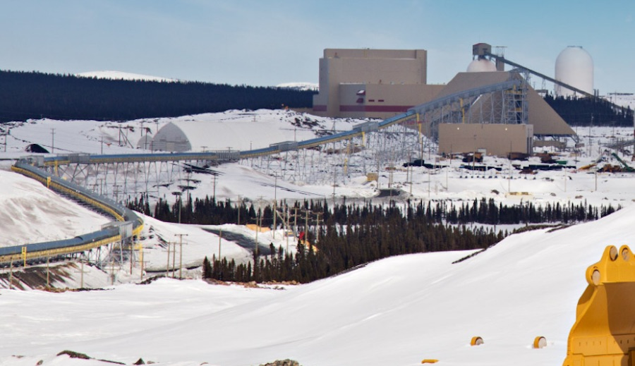 Champion Iron reports record production in Q3
