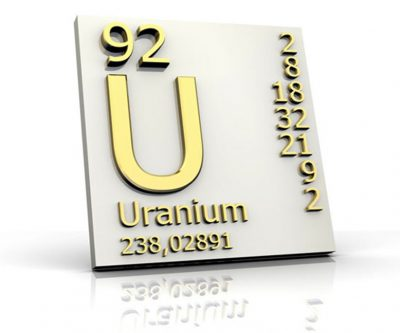 Trading on TSX venture exchange imminent for new uranium miner