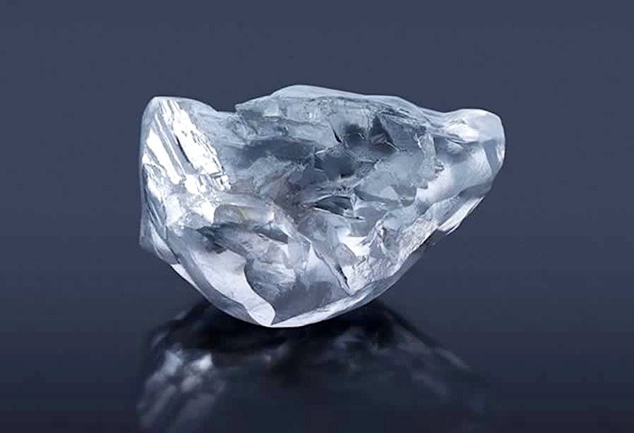 Another huge diamond unearthed in Lesotho mine