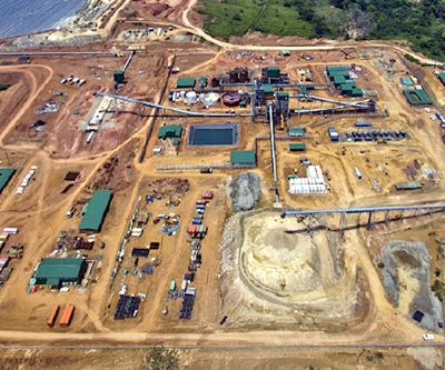 Congo challenges Canadian miner Banro's declaration of force majeure