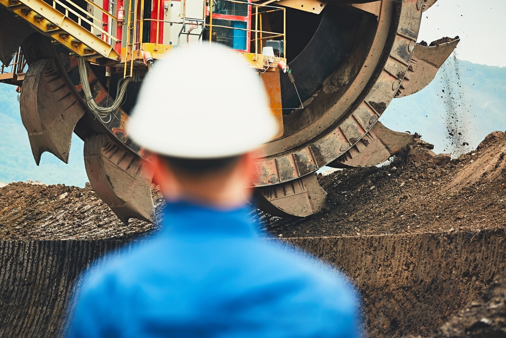 Private capital shunning mining and metals
