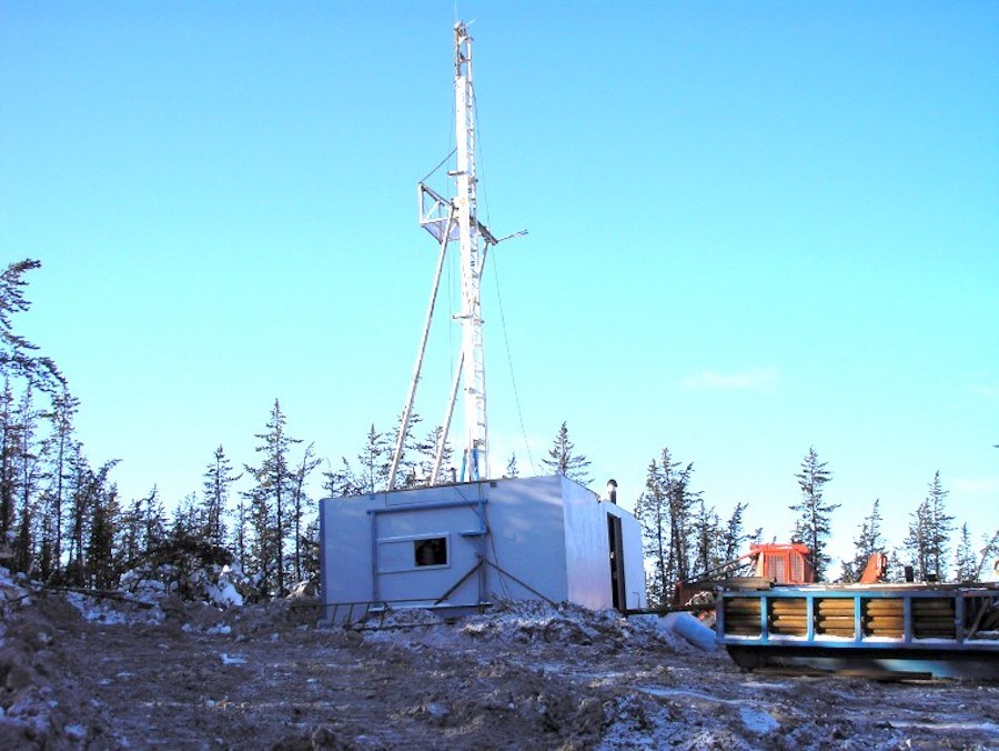 CanAlaska Uranium, Cameco begin drilling at West McArthur