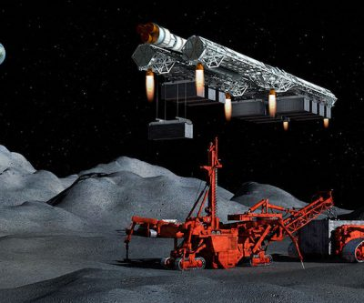Luxembourg becomes first European country to pass space mining law