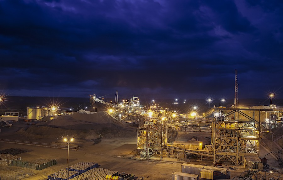 Tanzania officials question Acacia Mining staff in legal spat with Gov't