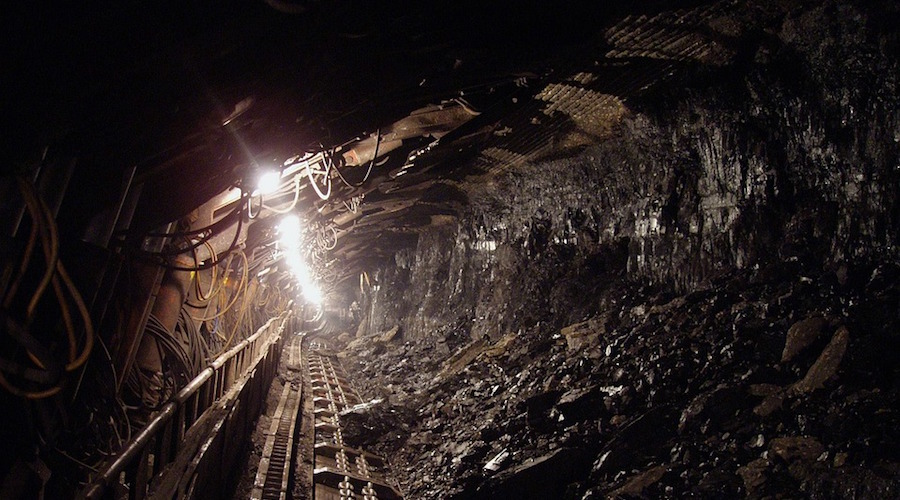 China's coal output edges up in August as mines reopen