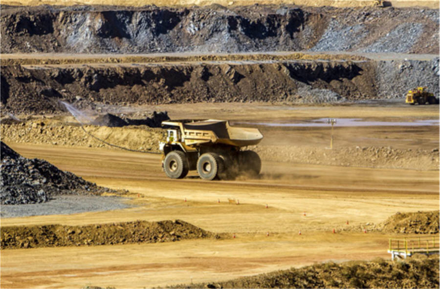 OZ Minerals to build $700 min copper mine in Australia