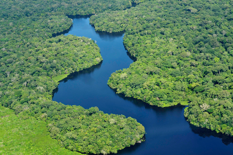 Brazil to let mining happen in Amazon area the size of Switzerland