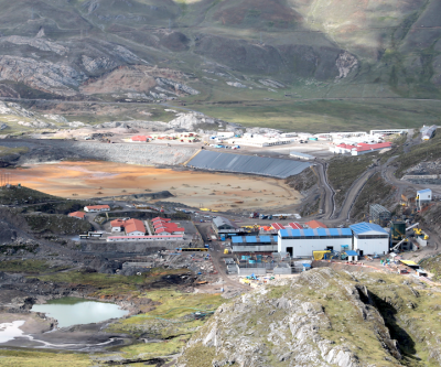 Canada's Trevali among world's top zinc producers with Glencore's mines buy