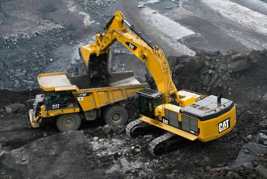 Caterpillar in search of new CFO as Halverson to retire next year