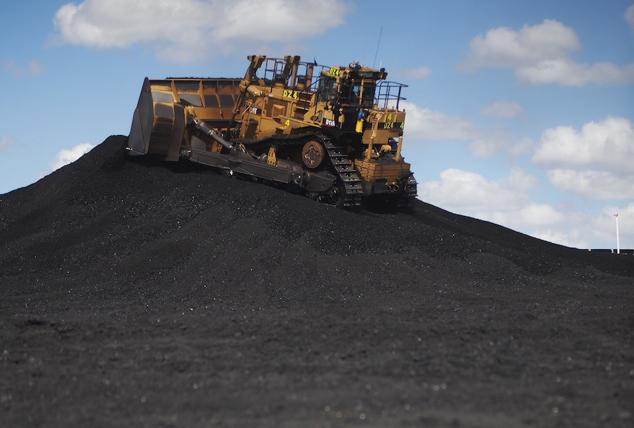 Glencore to offload second coal mine in Australia in less than three months
