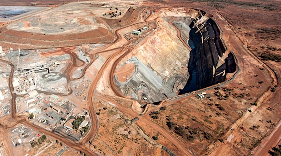 South Africa's Gold Fields sells Darlot mine in Australia for $15 million