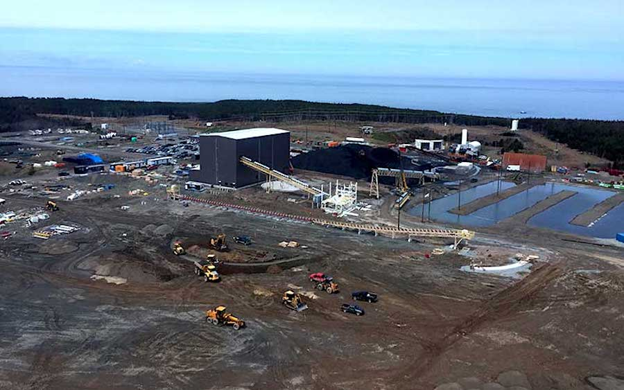 Warnings for safety violations at newly opened coal mine in Canada pile up — report