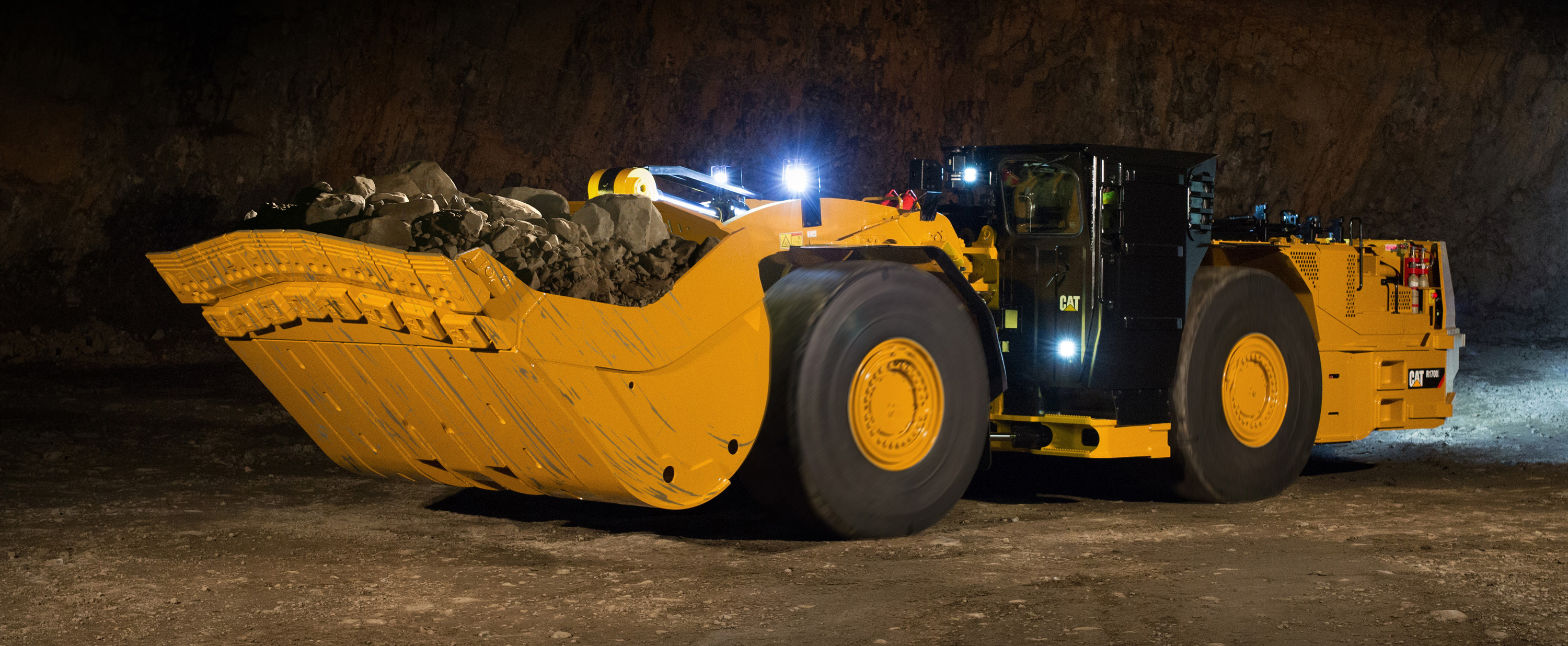 Caterpillar Advances Latest Machines And Technology At