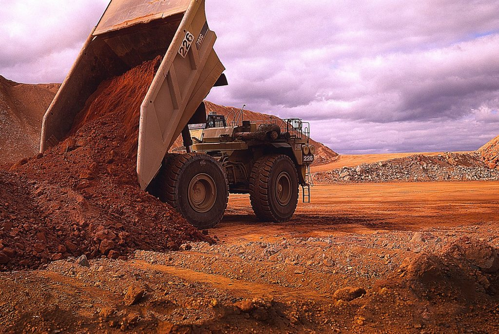 Commodity price surge spurs Australian explorers to get digging