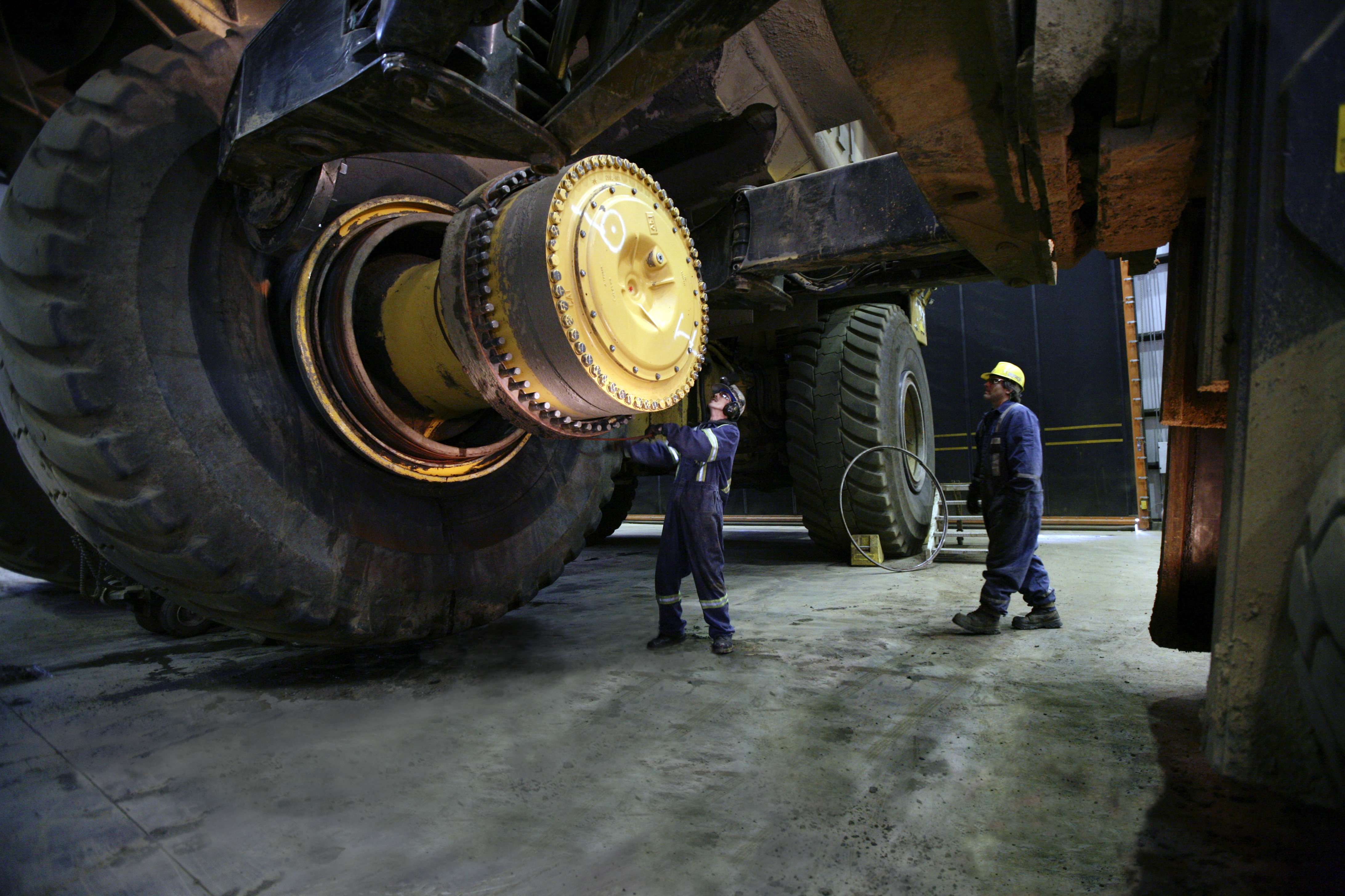 Kal Tire Invests In Customised Price Models Mining Com