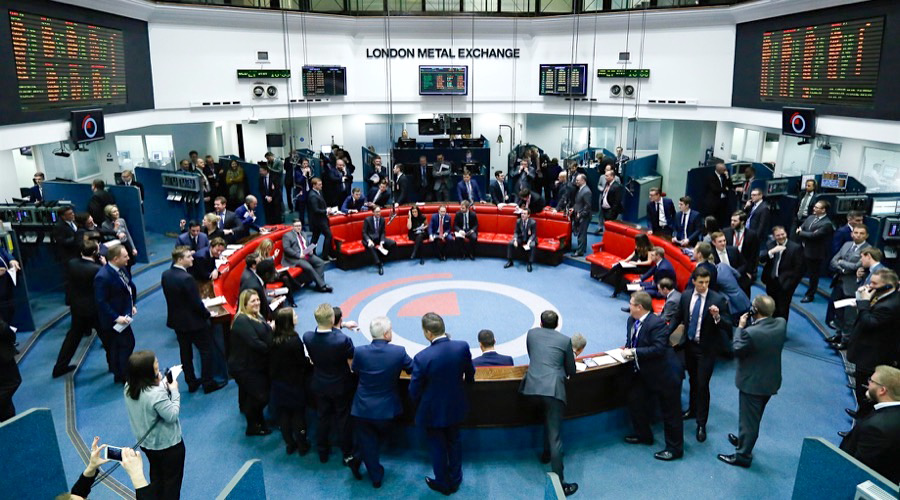 LME to slash some fees to win back volumes as rivals circle