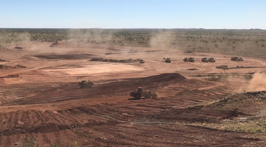 China vehicle maker Great Wall drives $28m deal for Pilbara Minerals lithium