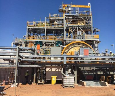 Newmont begins production at Tanami expansion project in Australia