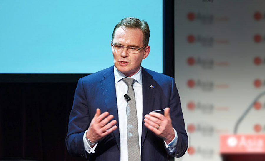 BHP's shareholders to vote whether firm should leave Australia's top mining lobby