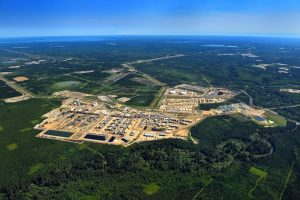 Canada's Cenovus to sell Suffield assets in Alberta for $512 million