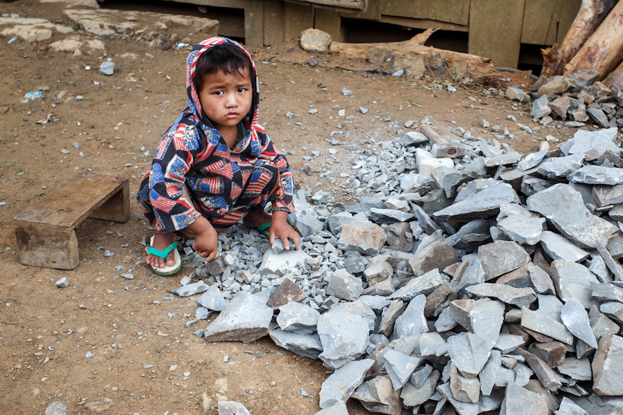 Canadian miners increase efforts to prevent child and forced labour in the supply chain