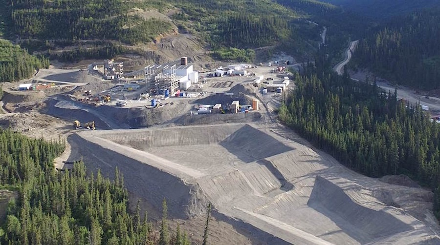 Coeur Mining acquires Silvertip mine in Canada for $250 million
