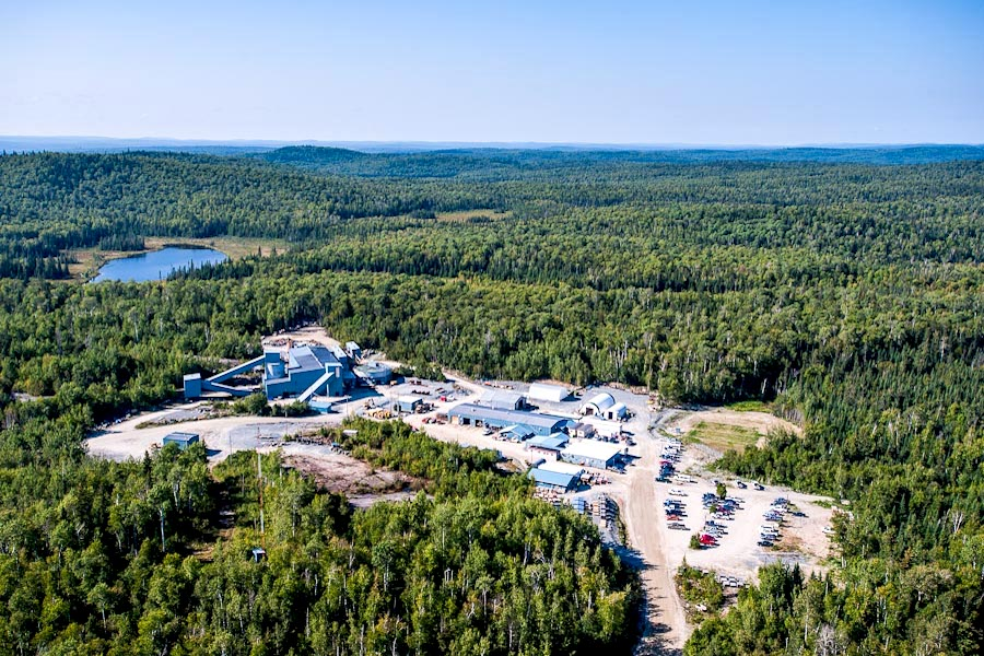 Canada's Alamos Gold buys Richmont in a deal valued at Cdn$905 million