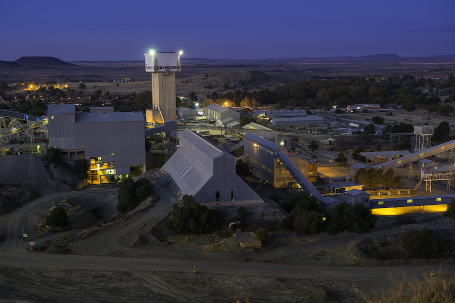 South African workers union to strike at Petra Diamonds' Koffiefontein mine