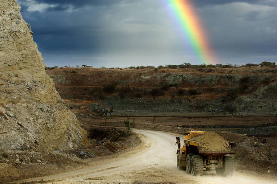 Petra Diamonds investigates charges Tanzanian subsistence miners abused