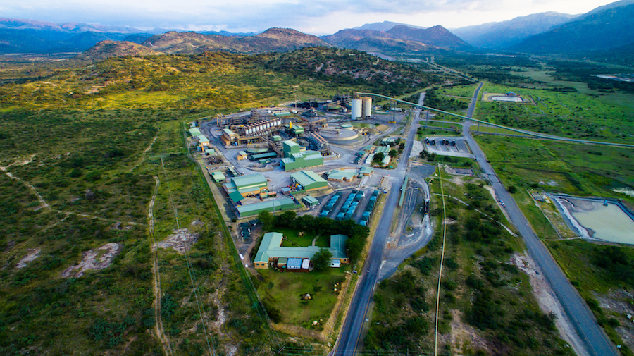 South Africa S Manufacturing Mining Output Disappoint As