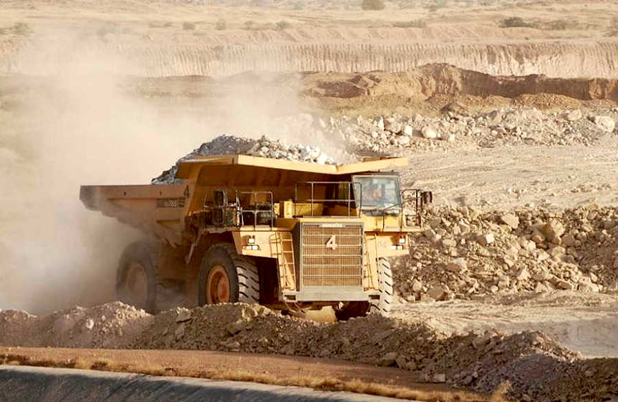 Two die in attack to Avocet Mining's convoy in Burkina Faso