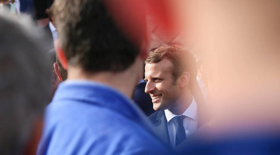 Emmanuel Macron prepares to introduce new French