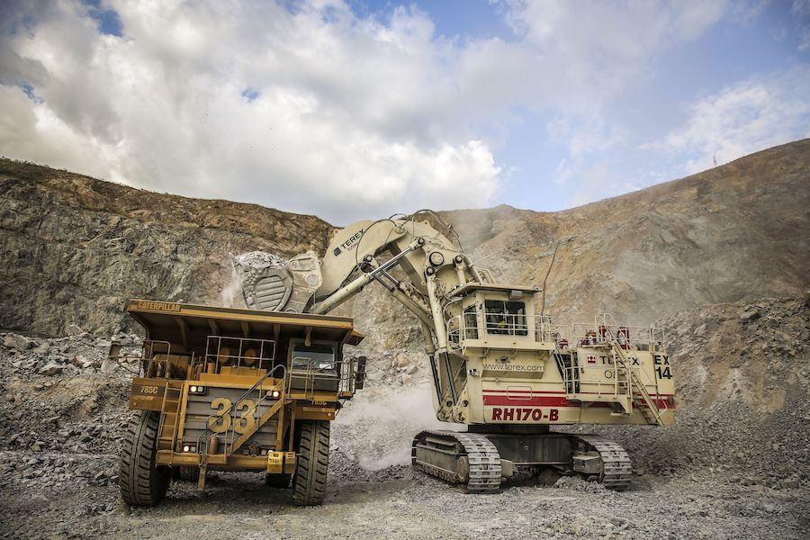 Acacia Mining takes further revenue hit, as it studies Barrick-Tanzania deal