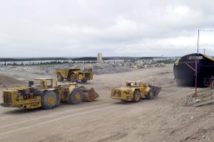 Cameco posts unexpected third-quarter loss, trims production outlook