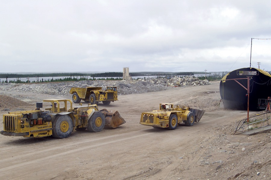 Cameco Corporation Setting The Table For Earnings