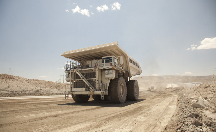 Newmont leads ESG ranking of mining companies with Rio last