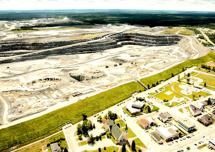Malartic mine class-action lawsuit trial begins