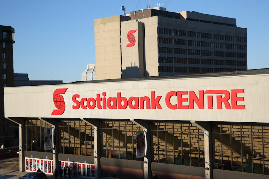 Scotiabank to offload gold trading unit