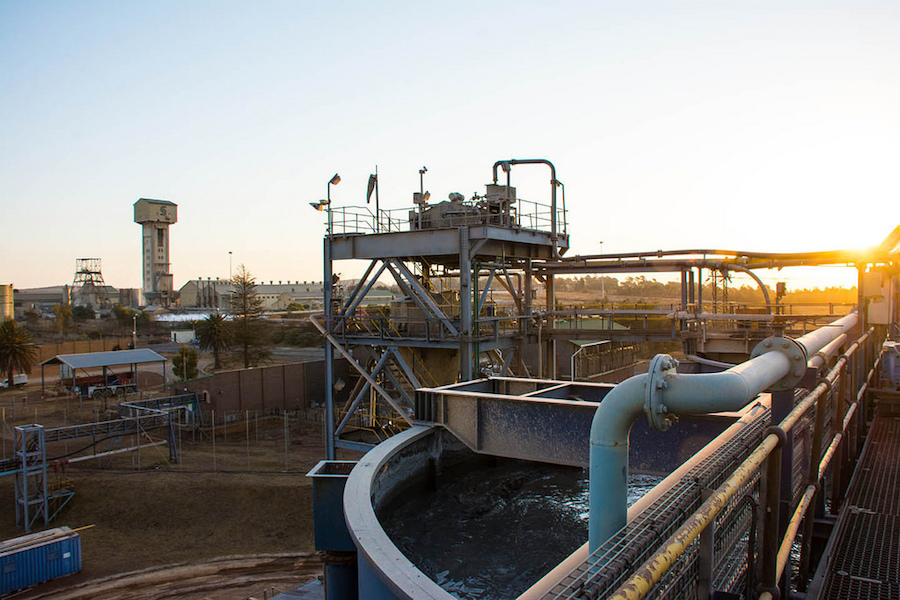 Sibanye-Stillwater scraps planned closure of some South African operations