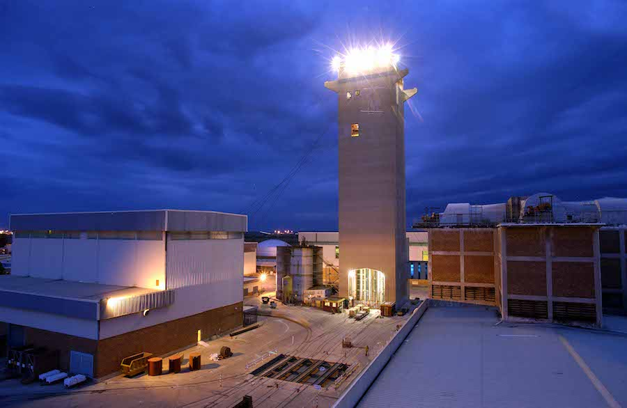 AngloGold cash flow, output up jump in third quarter