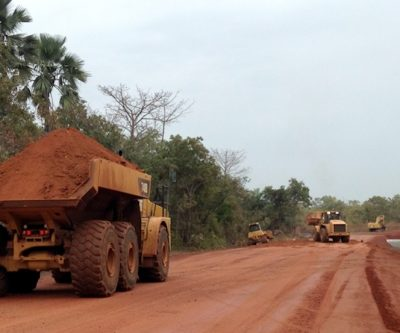 B2Gold to kick commercial production at Mali mine earlier than planned
